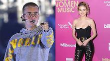 Jelena, der nächste Anlauf: Gomez liebt ihren Bieber noch immer
