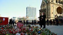 Kaum Unterstützung nach Anschlag: Opferfamilien werfen Merkel Versagen vor
