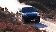 PS - Automagazin: Thema u.a.: Der neue Porsche Cayenne
