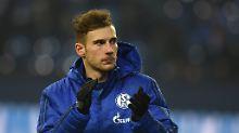 Hoffnung für Schalke?: Goretzka-Berater dementiert Bayern-Wechsel