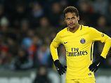 Lehren des 14. Buli-Spieltags: Und plötzlich wackelt Paris St. Germain