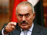 Bomben- und Medienkrieg im Jemen: Huthis verkünden Tod von Ex-Präsident Saleh