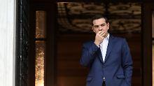 Weitere Tranche wird ausgezahlt: Weitere Milliarden fließen für Griechenland