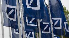 Der Börsen-Tag: Milliardenklage gegen Deutsche Bank gescheitert