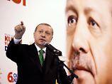 """""""Jerusalem ist die rote Linie"""": Türkei droht Beziehung zu Israel abzubrechen"""