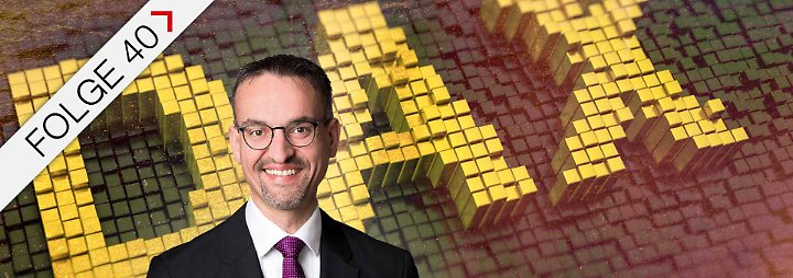 DAX und Gold im Chart-Check: Kurzfristige Orientierungshilfen