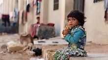 Unicef schlägt Alarm: Millionen syrische Kinder brauchen Hilfe