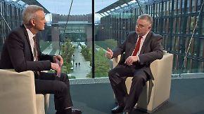 """Israels Botschafter im n-tv Interview: """"Hinter den Kulissen gibt es Kooperation mit unseren Nachbarn"""""""