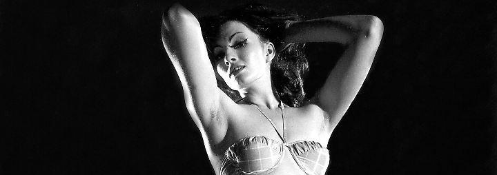 Sex-Skandal im Kalten Krieg: Die Tänzerin, die ein Kabinett zu Fall brachte