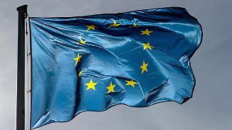 Geplante Reformen: EU-Kommission strebt Währungsfond und Finanzminister an