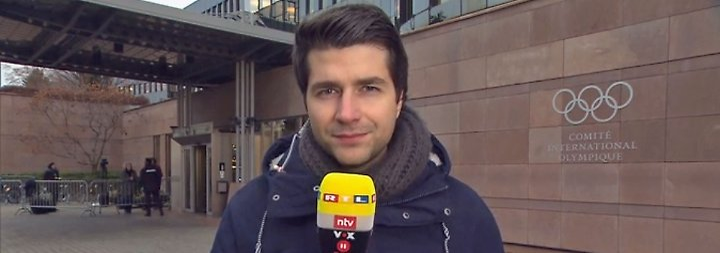 "Kyrill Ring zum Olympia-Ausschluss: ""Russische Athleten beraten über kompletten Boykott"""
