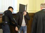 Zwölfjährige in Leipzig entführt: Vergewaltiger muss sieben Jahre in Haft