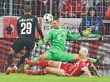 """Der Sport-Tag: """"Goldjunge"""" Mbappé knackt Torrekord in Champions League"""