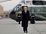 """""""Tod der Demokraten"""": US-Steuerreform zielt auf Trump-Gegner"""