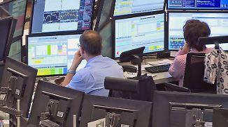Handel mit Unternehmensanteilen: Startup sagt der Börse den Kampf an