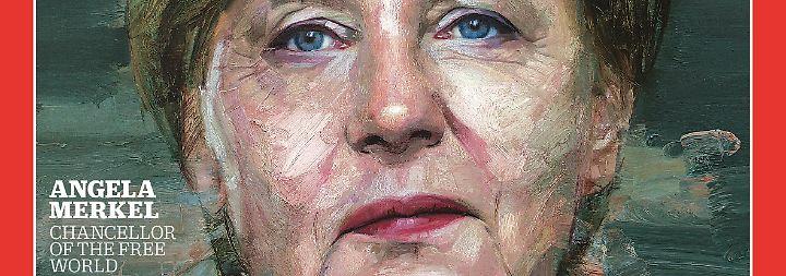 """""""Time"""" kürt """"Person des Jahres"""": Auf Trump folgt die #MeToo-Bewegung"""