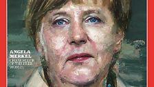 """Das Schweigen durchbrochen: """"Time"""" kürt #MeToo-Bewegung zur """"Person des Jahres"""""""