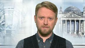 """Linken-Politiker Korte zum SPD-Parteitag: """"Muss eine Alternative zur abgewirtschafteten Union geben"""""""