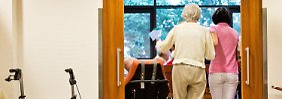 """""""Das ist ein Hilferuf"""": Demenz-Fälle verdreifachen sich bis 2050"""
