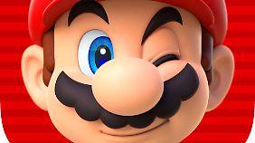Super Mario Run ist für Nintendo ein voller Erfolg.