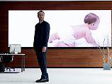 Uh Baby Baby: Kinderwunsch und Nachwuchsneid ... Und Karow mittendrin.