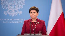 Finanzminister übernimmt: Polens Regierungschefin Szydlo muss gehen