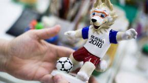 Nach Olympia auch WM-Ausschluss?: Fifa ignoriert Russlands Dopingskandal beharrlich