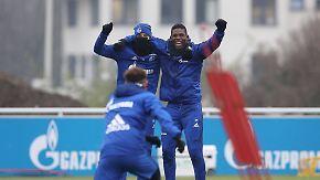 """Philipp Köster zur Bundesliga: """"Tippe auf Schalke als ersten Bayern-Verfolger"""""""