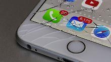 Günstig wird's selten: Was tun, wenn das Handy kaputt ist?