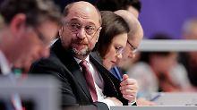 """SPD sortiert sich: """"Mein Bauch sagt: Es gibt keine GroKo"""""""