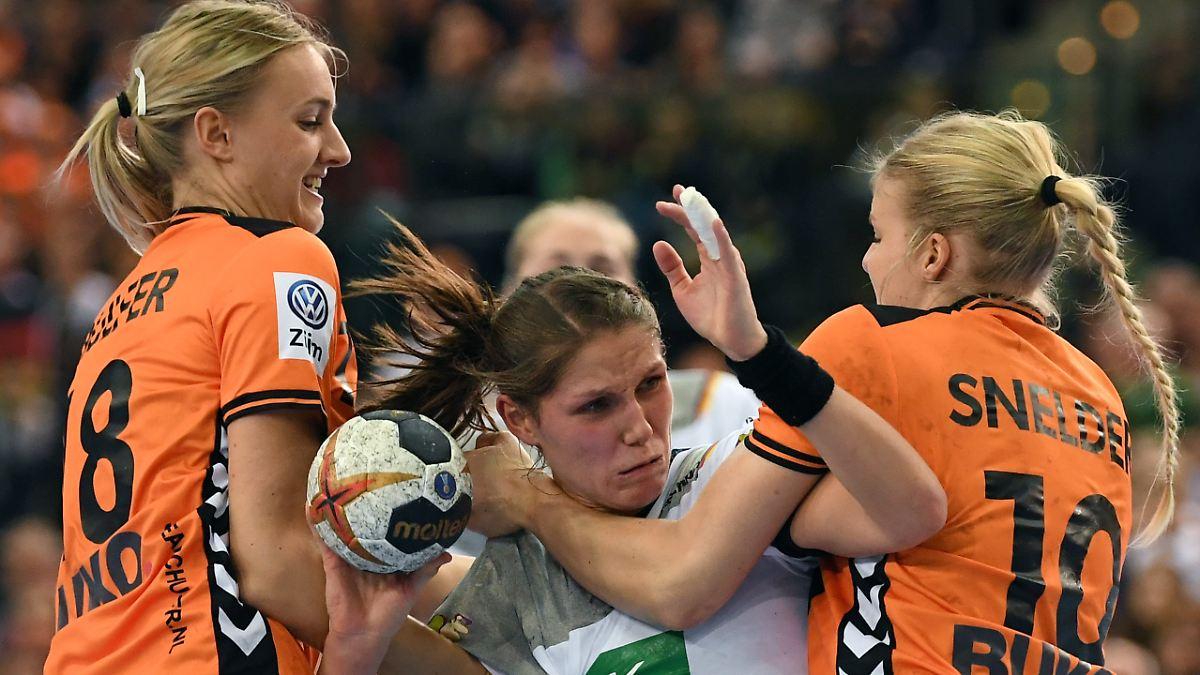 wm frauen handball