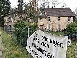140.000 Euro für Alwine: Brandenburger Dorf bei Auktion verkauft