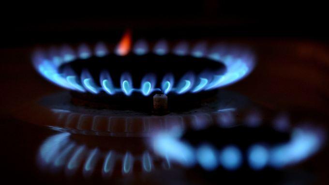Feuer und Flamme: Der Gaspreis ist so niedrig wie seit Jahren nicht.