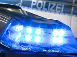 """Rache für """"verstrahlten Körper"""": Mindener überfährt Frau wohl absichtlich"""