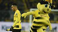 """Die Bundesliga in Wort und Witz: """"Das war kacke, eine Frechheit von uns Spielern"""""""