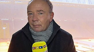"""Ulrich Klose über Dortmunder Trainertausch: """"Stöger und der BVB - das passt zusammen"""""""