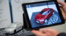 Digitale Begrüßung im Autohaus: So sieht der Autokauf der Zukunft aus