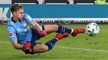 Der Sport-Tag: FC Bayern zeigt Interesse an Leverkusens Leno