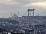 Der Börsen-Tag: Türkische Wirtschaft verdoppelt Wachstum