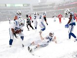 Der Sport-Tag: Buffalo Bills gewinnen irre Schnee-Schlacht in der NFL