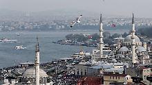 Experten skeptisch: Türkei verdoppelt das Wachstum