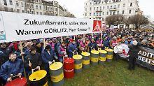 Weiterbildung für Mitarbeiter: Zypries will Siemens bei Umbau helfen