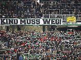 Der Sport-Tag: Hannover 96 schließt 36 Mitglieder aus dem Verein aus