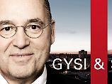 Der n-tv Jahresrückblick: Gysi und Schmidt plaudern über 2017