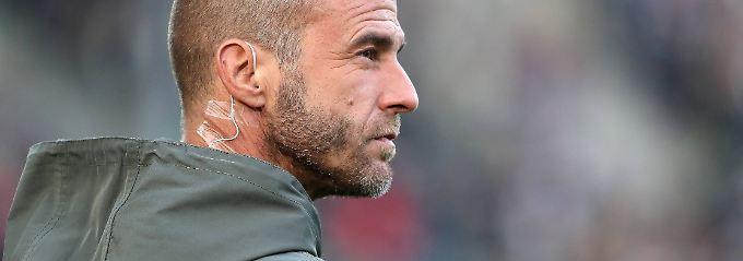 """""""Maß und Form verloren"""": Trainerverband knöpft sich Scholl vor"""