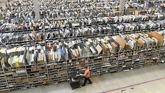 Geteiltes Weihnachtsgeschäft: Nicht alle Händler werden vom Einkaufstrubel profitieren