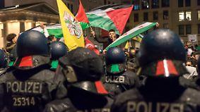 Bedrohte Juden: Deutschland hat ein Antisemitismus-Problem