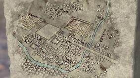 n-tv Dokumentation: Giganten der Geschichte - Teotihuacán