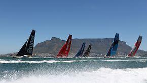 Von Kapstadt nach Melbourne: Dritte Ocean-Race-Etappe wird eine der härtesten