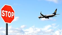 Der Börsen-Tag: Ryanair streitet mit den Piloten